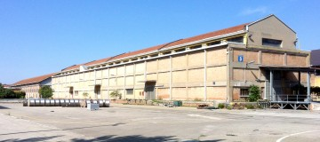 Censimento e rilievo degli ex-edifici industriali di Ravone e Prati di Caprara