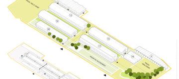 Masterplan Usi Temporanei ex scalo ferroviario Ravone, Bologna