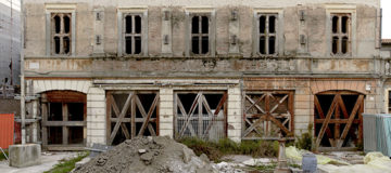 CRATERI. Riattivazione dei luoghi feriti dal sisma del 2012